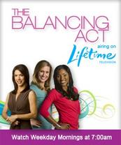The Balancing Act Simple Self Defense for Women®