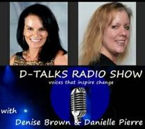D-Talk Radio Simple Self Defense for Women