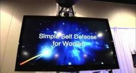 Simple Self Defense for Women